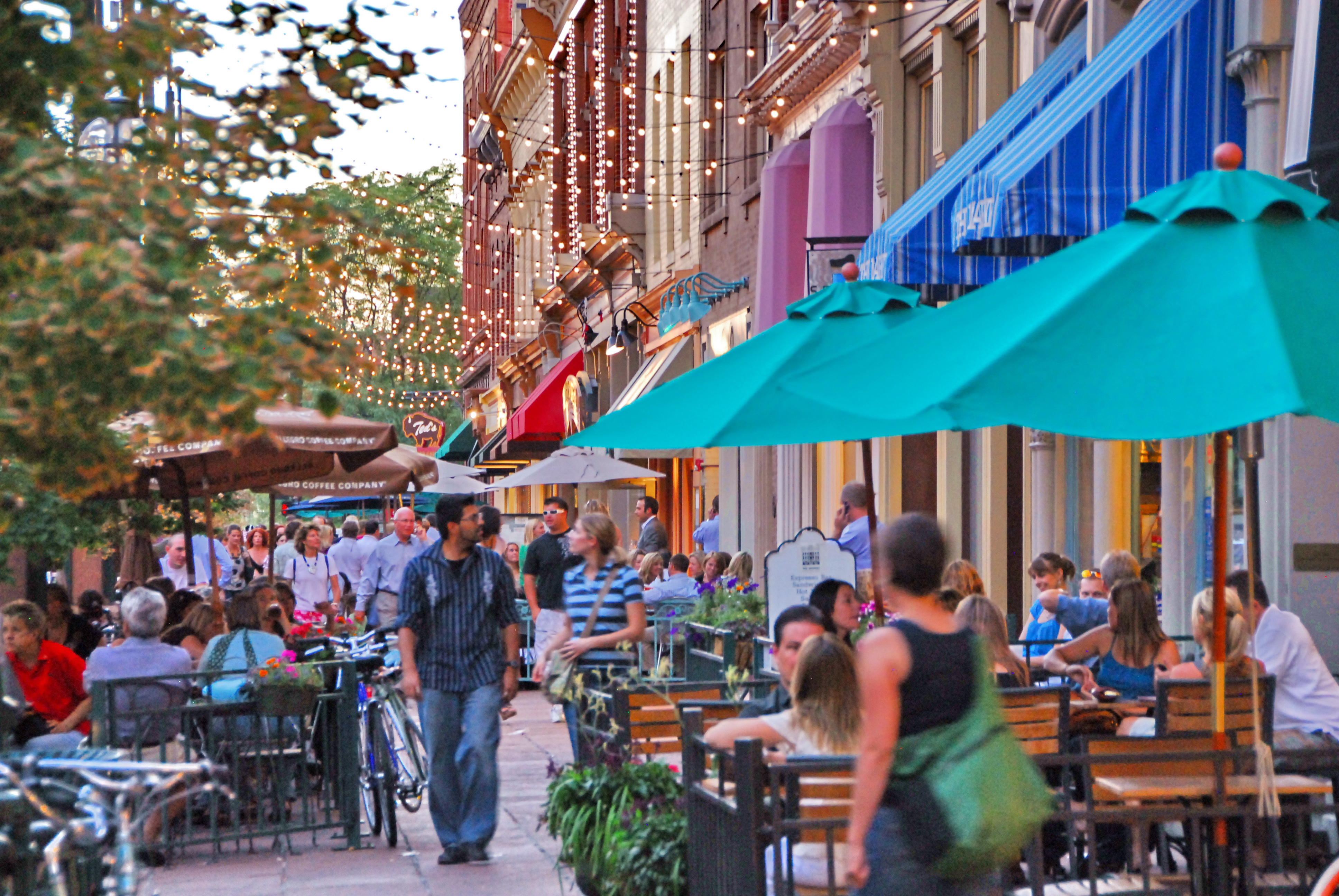 7 Reasons Why Denver Is One Of America S Best Outdoor Cities