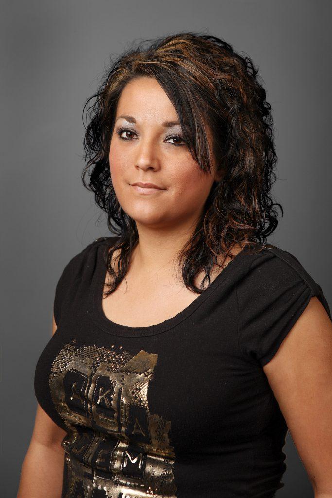 Pricilla Gonzales
