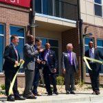 Park Hill Station | Grand Opening | Denver Development