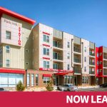 Grand Opening | Park Hill Station | Denver Apartments From Delwest