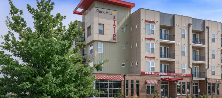 As Affordable Housing Dries Up In Denver, Delwest Is Offering New Work  Force Apartments